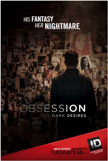 Obession Poster